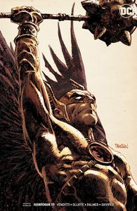 [Hawkman #19 (Variant Edition) (Product Image)]