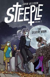 [Steeple: Volume 2 (Product Image)]