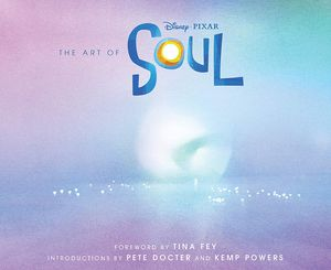 [The Art Of Soul (Hardcover) (Product Image)]