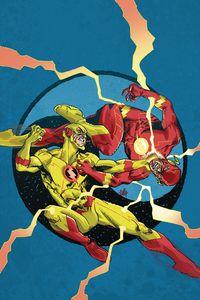 [Flash: Giant Edition #5 (Product Image)]