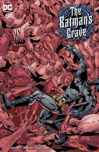 [Batman's Grave #6 (Product Image)]