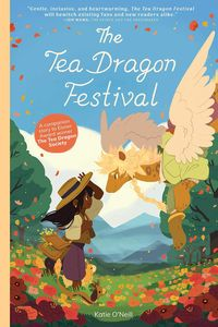 [The Tea Dragon Festival (Product Image)]