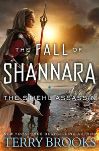 [The Stiehl Assassin (Hardcover) (Product Image)]