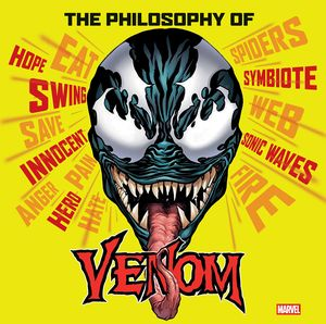 [The Philosophy Of Venom (Hardcover) (Product Image)]