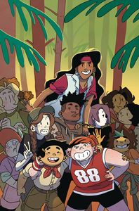 [Lumberjanes #65 (Cover A Main Leyh) (Product Image)]