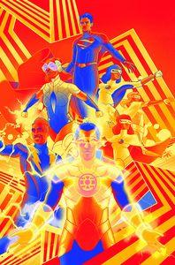 [Legion Of Super Heroes #12 (Matt Taylor Variant) (Product Image)]