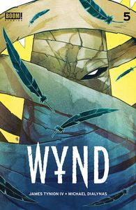 [Wynd #5 (Cover A Main) (Product Image)]
