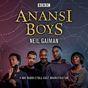 [Anansi Boys (Product Image)]