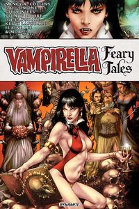 [Vampirella/Feary Tales (Product Image)]