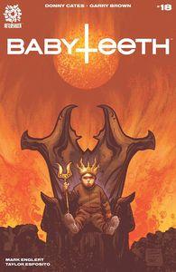 [Babyteeth #18 (Product Image)]