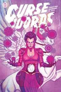[Curse Words #10 (Cover B Frison) (Product Image)]