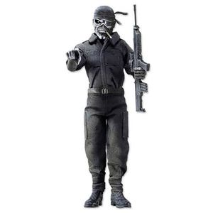 [Iron Maiden: Action Figures: 2 Minutes To Midnight (Product Image)]