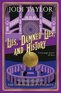 [The Chronicles of St Mary's: Book 7: Lies, Damned Lies & History (Product Image)]