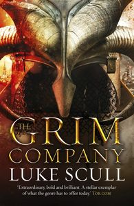 [The Grim Company (Product Image)]