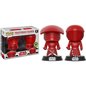 [Star Wars: The Last Jedi: Pop! Vinyl Bobblehead 2 Pack: Elite Praetorian Guards (Product Image)]