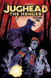 [Jughead Hunger: Volume 1 (Product Image)]