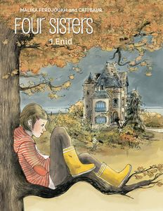 [Four Sisters: Volume 1: Enid (Hardcover) (Product Image)]