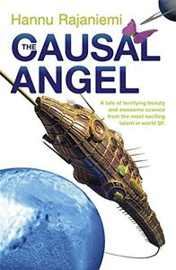 [Quantum Thief: Book 3: Causal Angel (Product Image)]