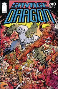 [Savage Dragon #240 (Product Image)]