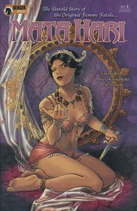 [Mata Hari #1 (Product Image)]