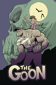 [Goon #6 (Jeff Smith Cardstock Variant Cover) (Product Image)]