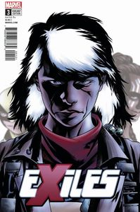 [Exiles #3 (Mckone Character Variant) (Product Image)]