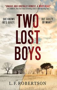 [Two Lost Boys (Product Image)]