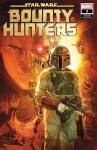 [Star Wars: Bounty Hunters #2 (Noto Variant) (Product Image)]