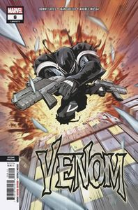 [Venom #8 (2nd Pinting Coello Variant) (Product Image)]