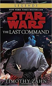 [Star Wars: Thrawn: Book 3: The Last Command (Product Image)]