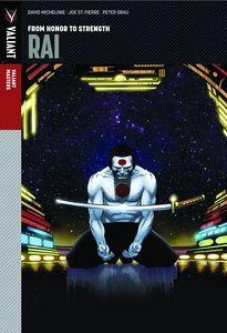 [Valiant Masters Rai: Volume 1 (Product Image)]