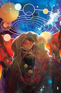 [Jim Henson's Dark Crystal: Age Of Resistance #5 (Ward Variant) (Product Image)]
