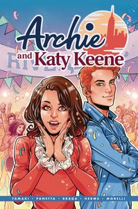 [Archie & Katy Keene (Product Image)]
