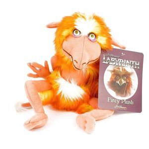 [Labyrinth: Plush: Firey (Product Image)]
