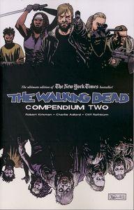 [Walking Dead: Compendium: Volume 2 (Product Image)]