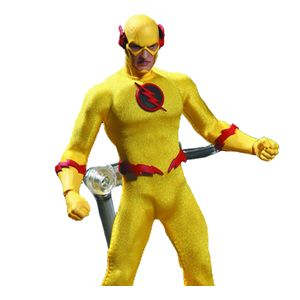 [DC: One:12 Collective Action Figures: Reverse Flash (Product Image)]