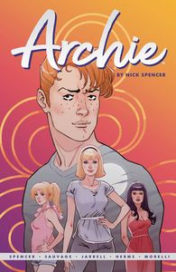 [Archie: By Nick Spencer: Volume 1 (Product Image)]
