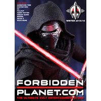 [Christmas at Forbidden Planet - What You Need To Know (Product Image)]