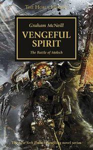 [Warhammer 40K: Horus Heresy: Vengeful Spirit (Product Image)]