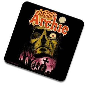 [Archie: Coaster: Afterlife With Archie (Product Image)]