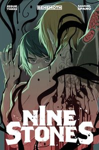 [Nine Stones #3 (Cover A Spano) (Product Image)]