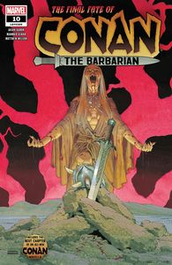 [Conan The Barbarian #10 (Product Image)]