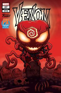 [Venom #27 (Funko Variant) (Product Image)]