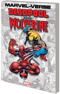 [Marvel-Verse: Deadpool & Wolverine (Product Image)]