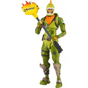 [Fortnite: Series 1 Action Figure: Rex (Product Image)]