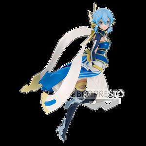 [Sword Art Online: Dressy & Motions Espresto Statue: The Sun Goddess Solus Sinon (Product Image)]