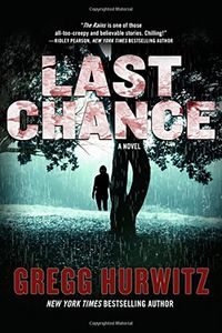 [Rains Brothers: Book 2: Last Chance (Hardcover) (Product Image)]