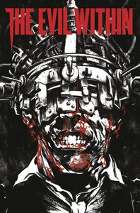 [Evil Within #2 (Cover B Olimpieri) (Product Image)]