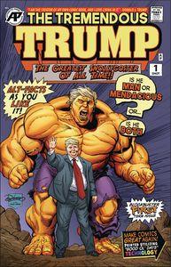 [Tremendous Trump: Retromastered Edition (Product Image)]