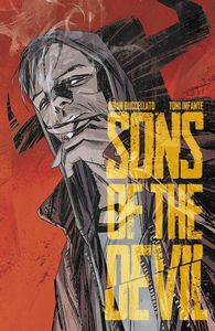 [Sons Of The Devil #1 (Cover A Infante) (Product Image)]